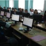 Google Apps Training for JDWNRH Officials
